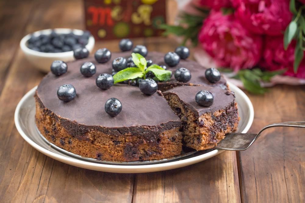 Торт «орео» - 7 рецептов с печеньем oreo