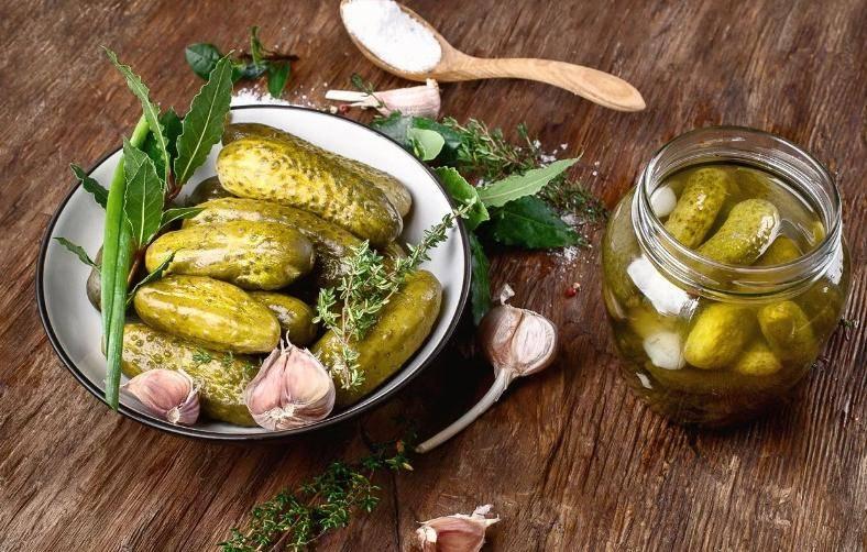 Закуска из огурцов на зиму: 10 вкусных рецептов в банках без стерилизации