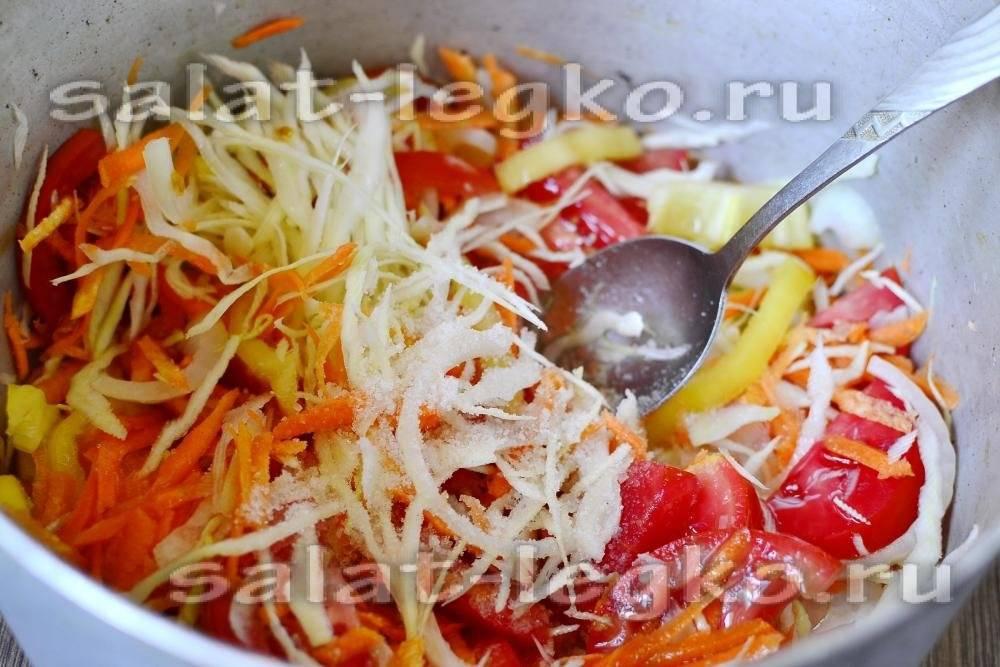 Соленья на зиму: маринованные и соленые помидоры с капустой — мои фирменные рецепты