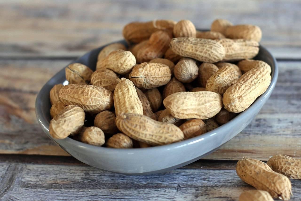 Чем полезен арахис и почему его стоит обязательно включить в свой рацион?
