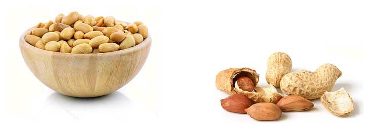 От арахиса толстеют ли от. в чем ценность арахиса при похудении