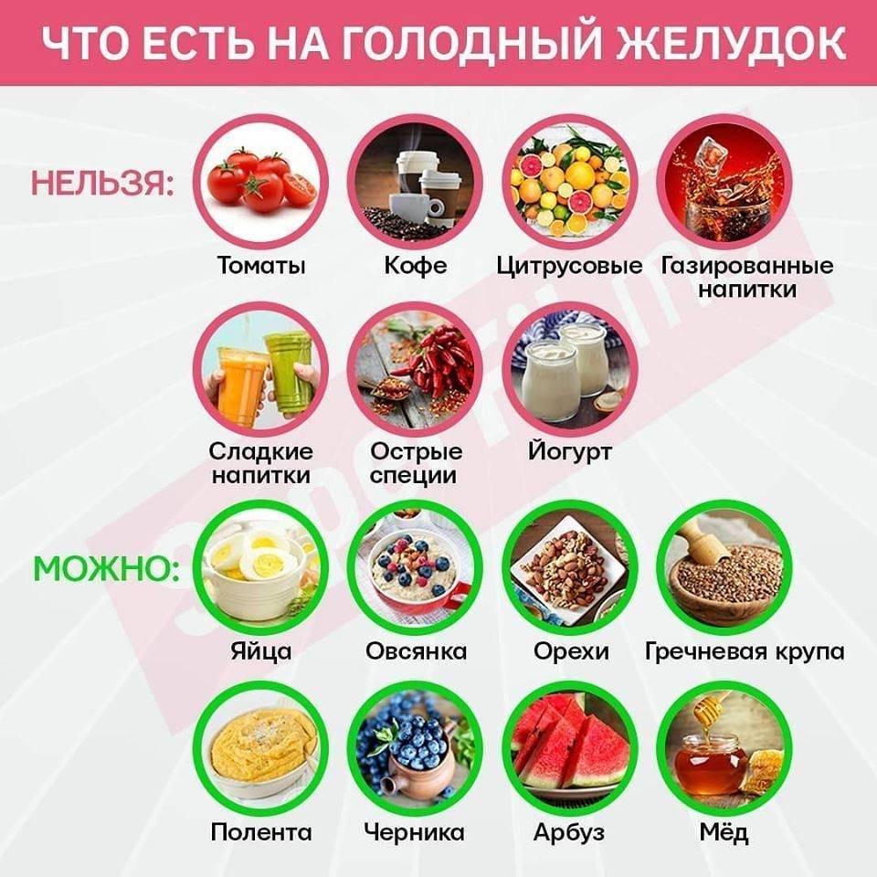 Что можно есть на ночь перед сном при похудении, какие продукты можно кушать без вреда