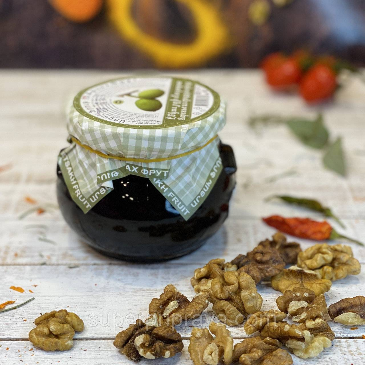 Все о пользе варенья из грецких орехов. что нужно знать о его составе и особенностях употребления - автор екатерина данилова - журнал женское мнение