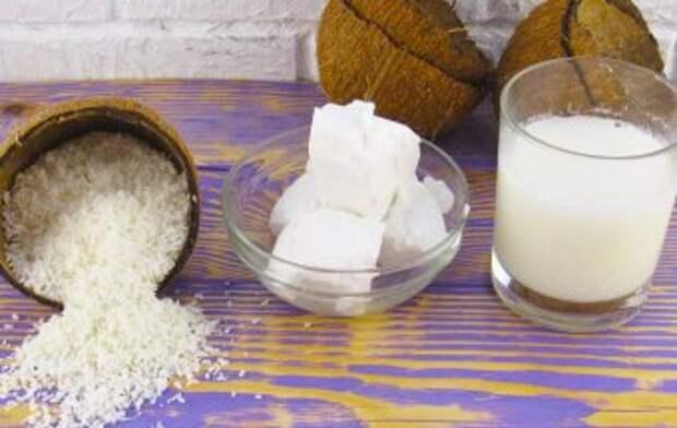 Как используют кокосы, что можно сделать с этими экзотическими плодами в домашних условиях?