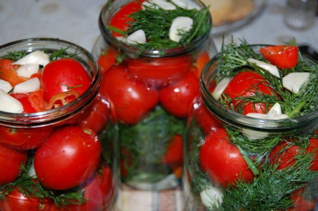 Как заготовить незрелые томаты на зиму: закрываем зеленые помидоры по лучшим рецептам
