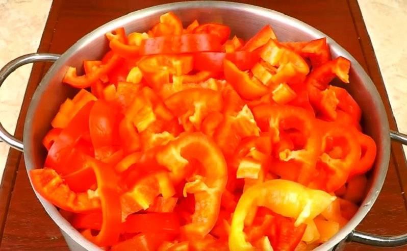 Лечо без помидоров – и такое бывает! подборка рецептов лечо без помидоров с маринадами, соусами и томатными заливками