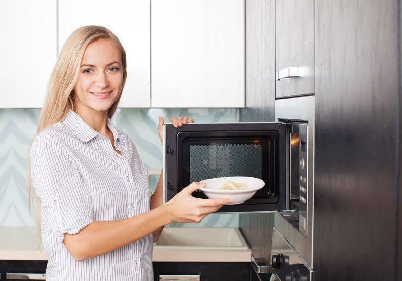 Основные критерии выбора микроволновой печи— покупаем правильно!