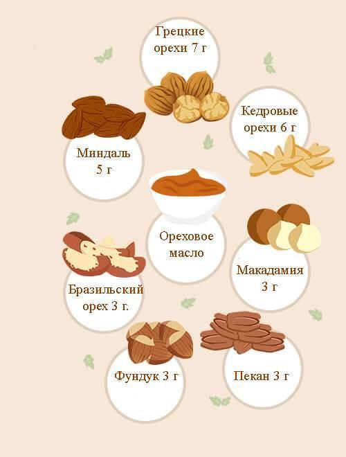 Какова калорийность грецких орехов и насколько они полезны людям, следящим за своим весом?