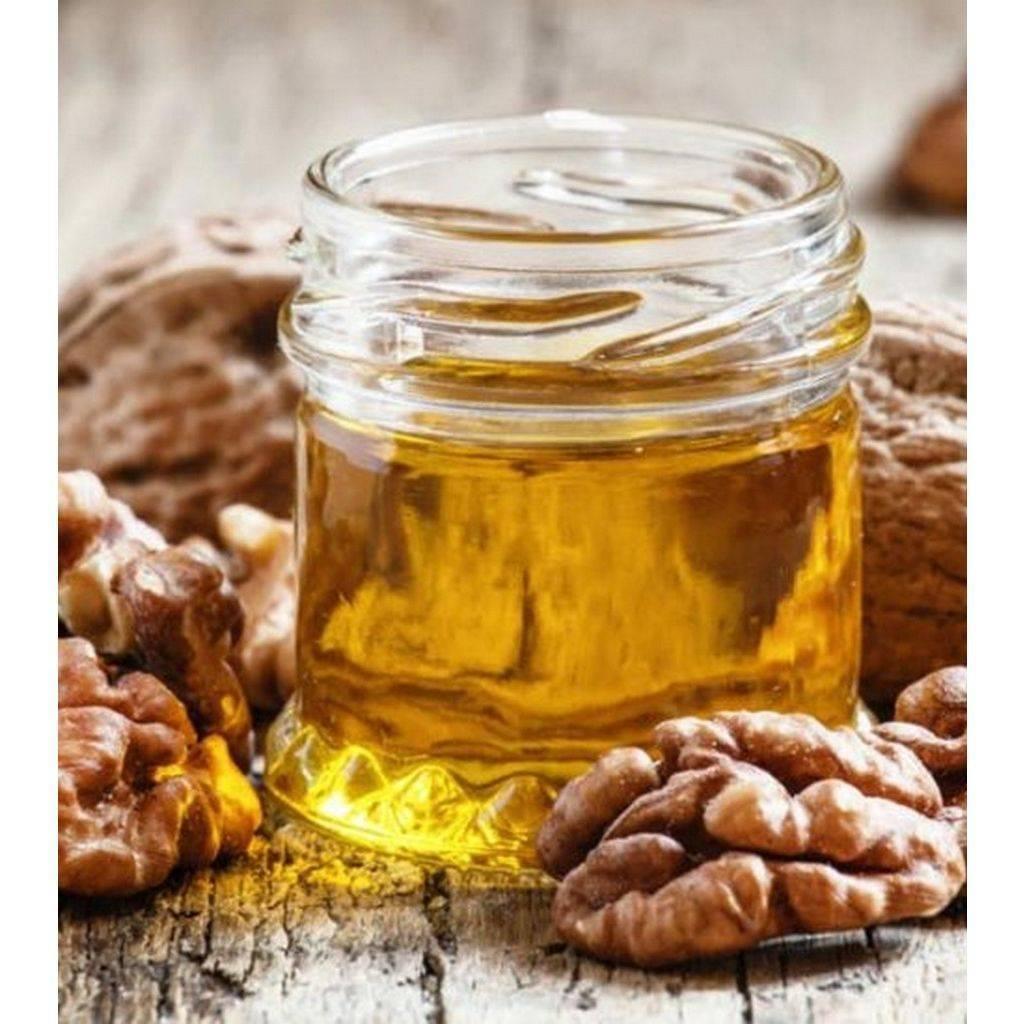 Масло грецкого ореха: полезные свойства, противопоказания, отзывы | zaslonovgrad.ru