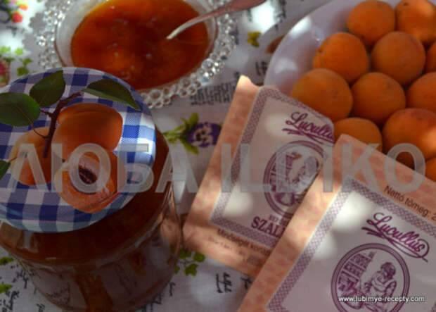 Джем из абрикосов без косточек рецепт на зиму: очень вкусные рецепты