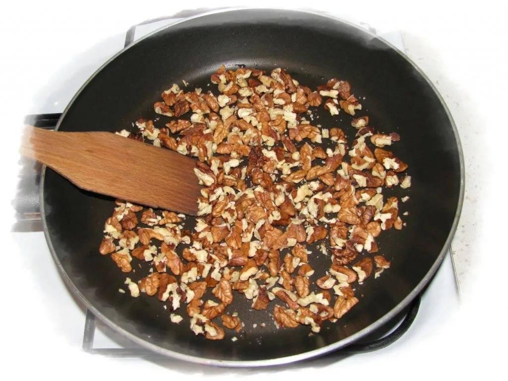 Жарить орехи кедровые в скорлупе в домашних условиях