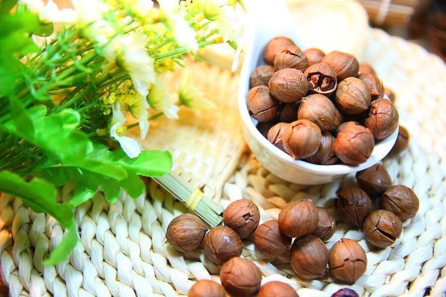 Орех кукуи полезные свойства