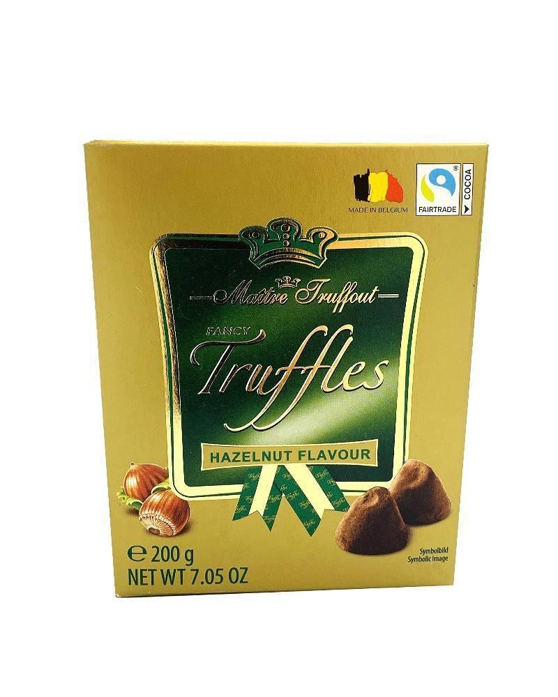 Трюфельное масло, крем, соус: что делают из черных и белых трюфелей | «табрис»