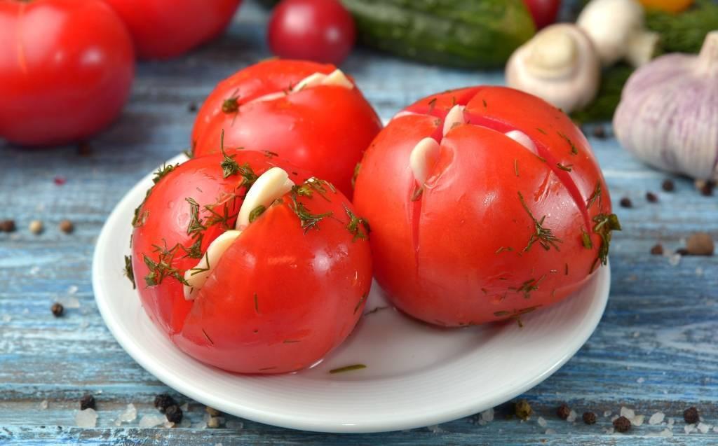 Что за сорт помидор кубанец