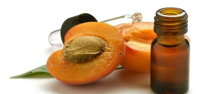 Как использовать абрикосовое масло при кашле