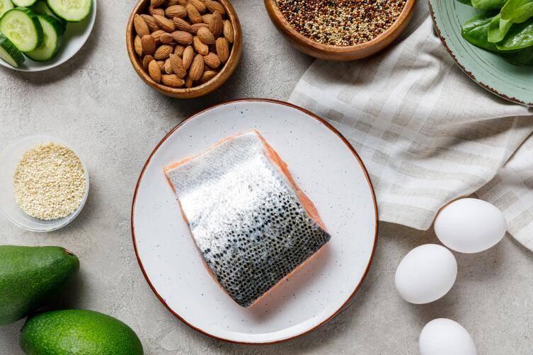 Как хранить очищенные орехи в домашних условиях
