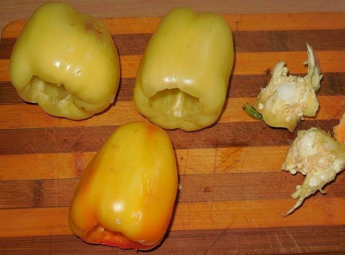 Перец маринованный на зиму — простые и вкусные рецепты заготовки перца