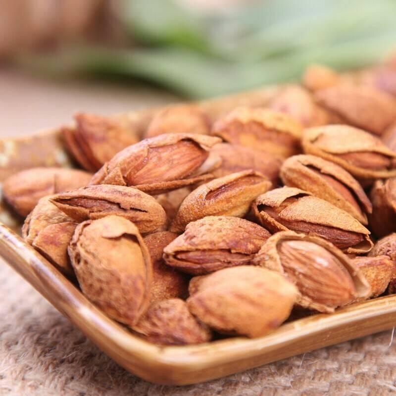 Как растет миндаль в природе и выращивание ореха в россии