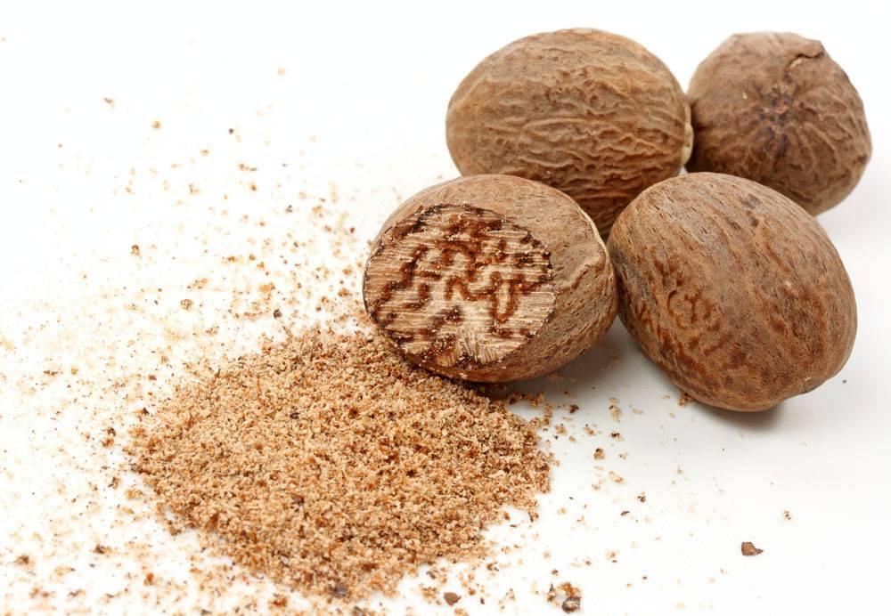 Мускатный орех — полезные свойства и противопоказания, как употреблять и вред