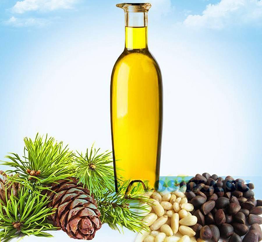 Кедровое масло для волос: отзывы о применении, варианты использования, в том числе для роста и густоты шевелюры