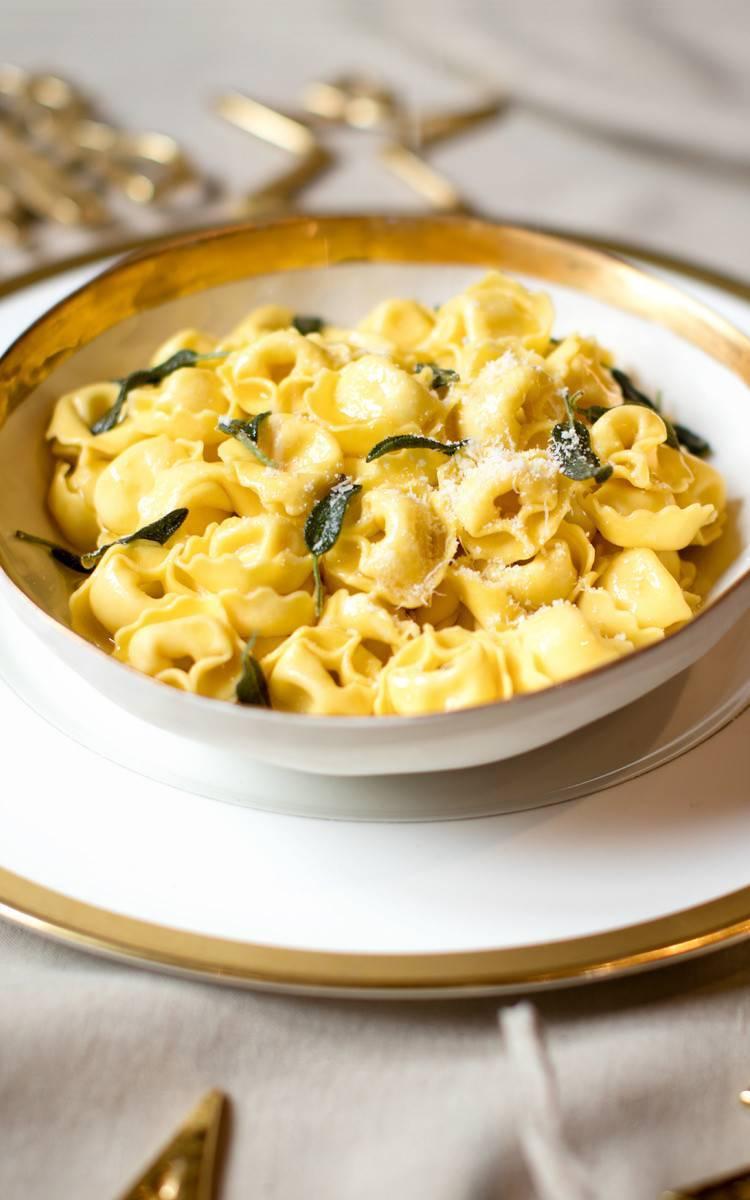 Полезные блюда из тыквы: топ-3 оригинальных рецепта от эктора хименес-браво