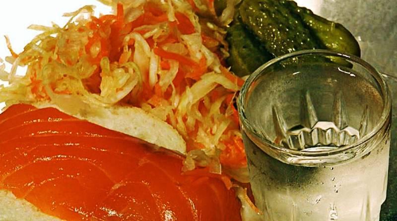 Очень вкусная квашеная капуста на зиму: классические рецепты