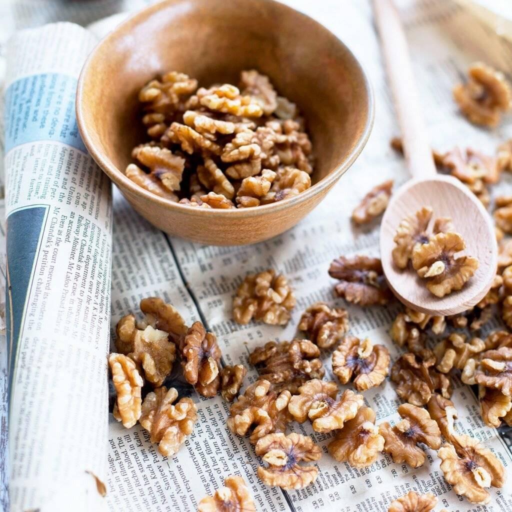 Фитиновая кислота: зачем замачивать орехи, крупы, бобовые
