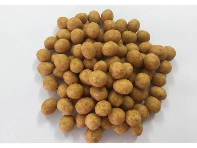 Арахис в кокосовой глазури. арахис в кокосовой глазури: польза и вред для организма