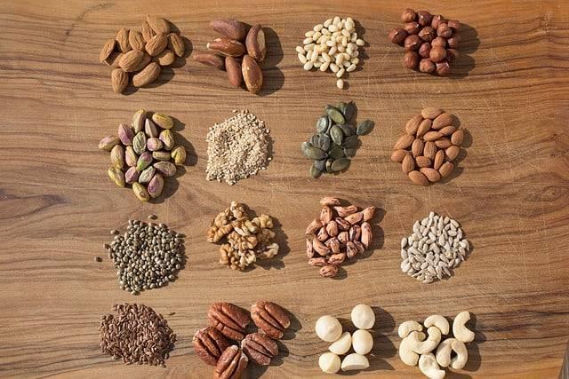 Польза и вред орехов для организма: факты, доказанные исследованиями