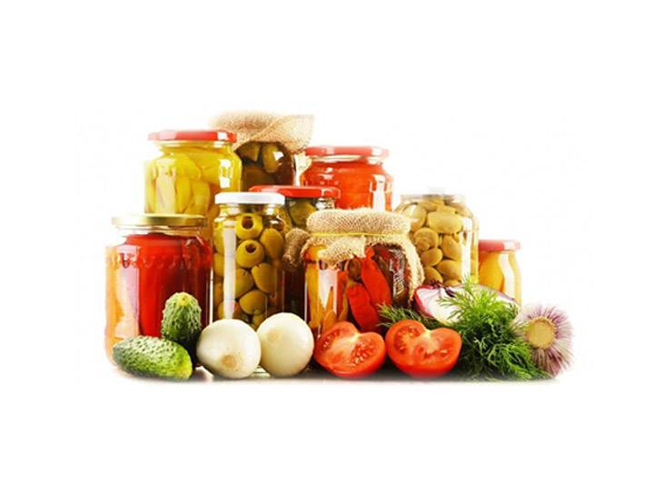 Основные способы консервирования продуктов. консервирование для лентяек