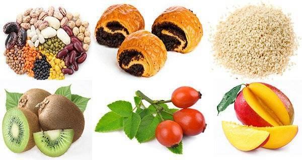Аллергия на грецкие орехи: симптомы у взрослых и детей
