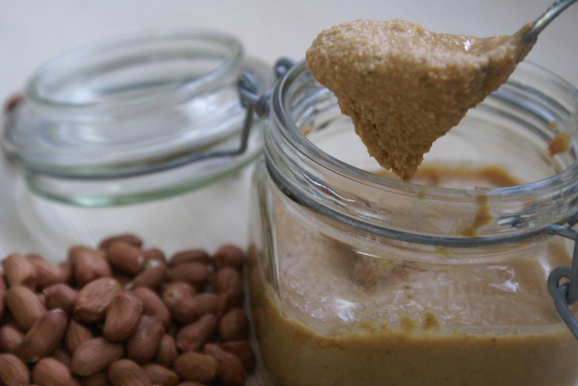 Рецепт: ореховый соус