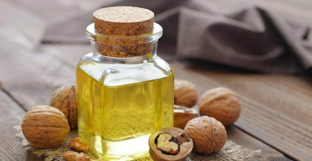 Масло грецкого ореха: польза и вред, как принимать, лечебные свойства - lechilka.com
