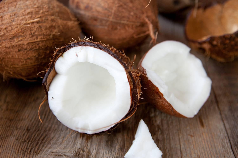 Чем полезен кокос: полезные свойства, калорийность и вред экзота