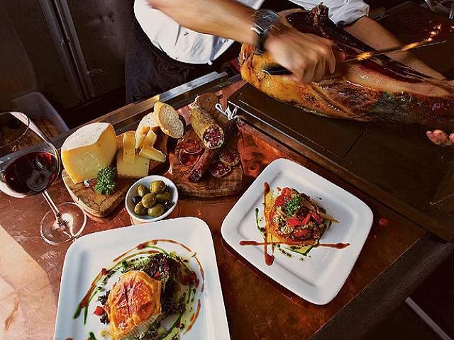 Топ-20 лучших ресторанов барселоны: обзор мест для обеда и ужина