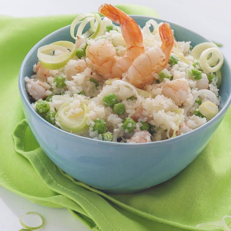 Цветная капуста с горошком - 135 рецептов: суп | foodini
