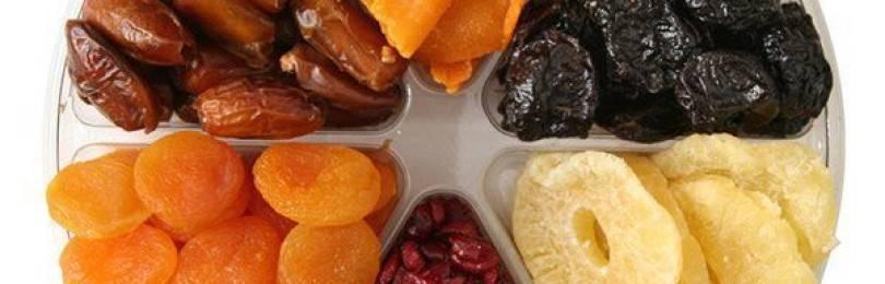 Компот для диабетиков: рецепты, можно ли пить