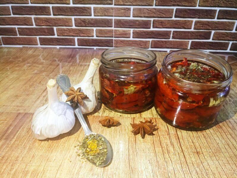 Вяленые помидоры на зиму – домашние рецепты в духовке и микроволновке