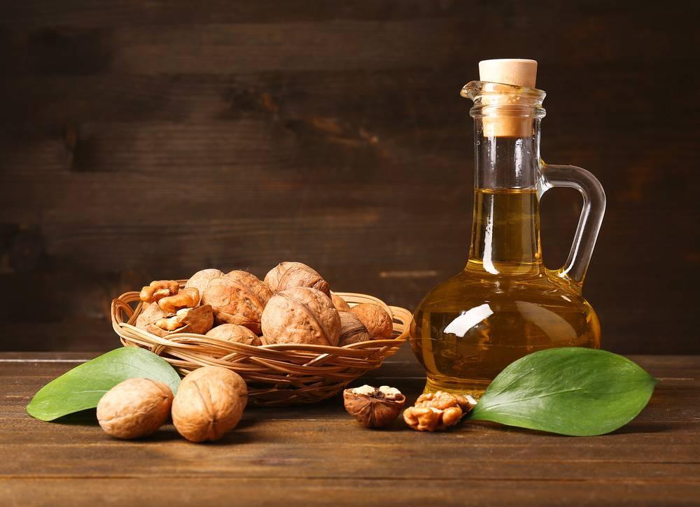 Масло грецкого ореха: полезные свойства, противопоказания, отзывы
