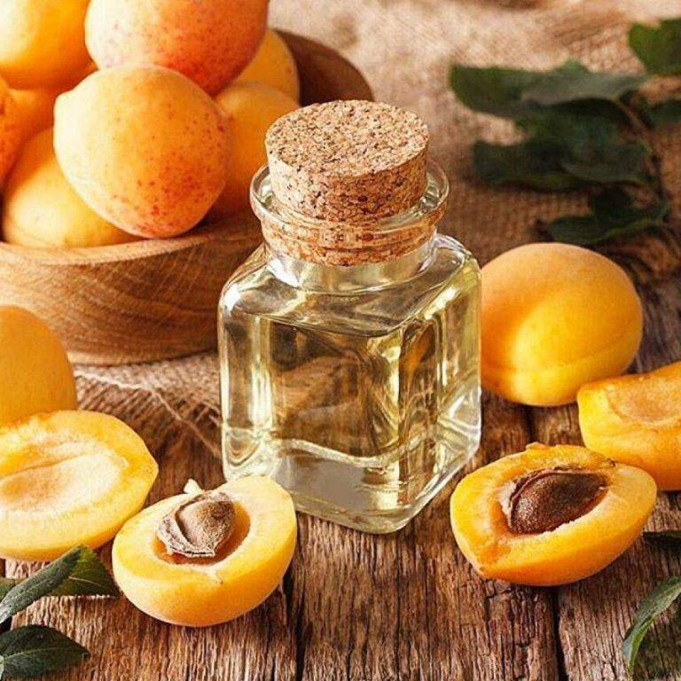 """""""абрикосовое масло – натуральное средство для ухода за кожей и волосами"""""""