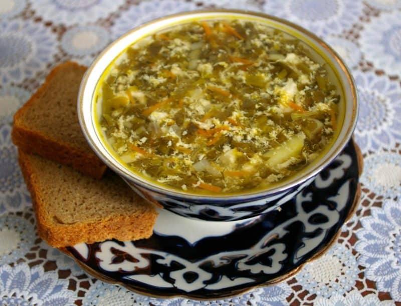 Маринованный зеленый лук на зиму: 15 лучших рецептов приготовления с фото
