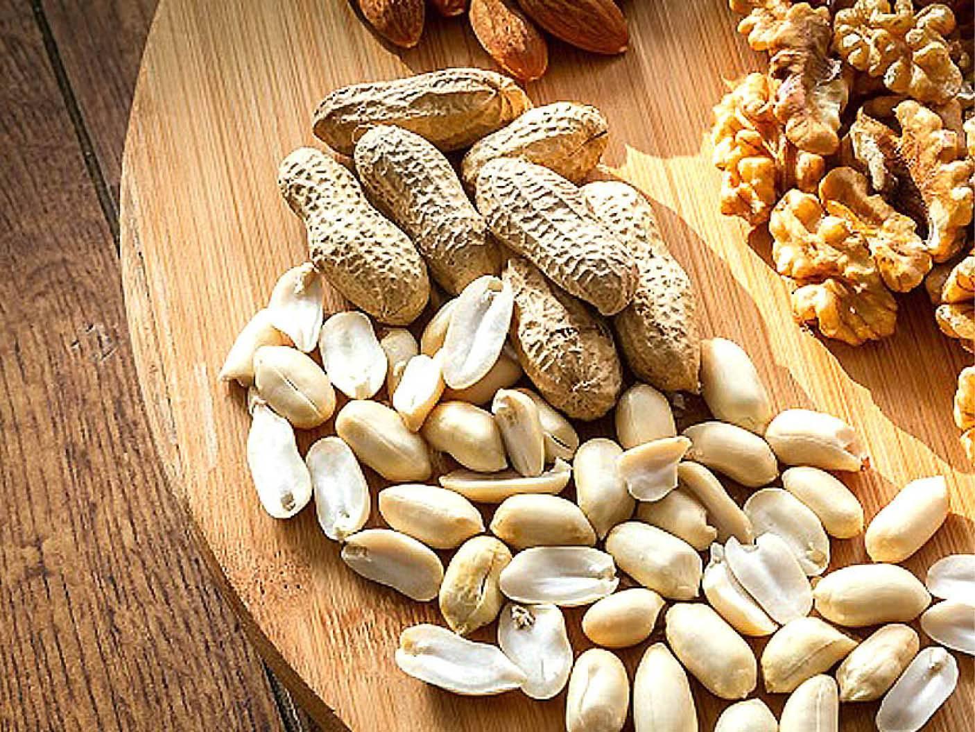 Чем полезна арахисовая паста при похудении можно или нет на диете