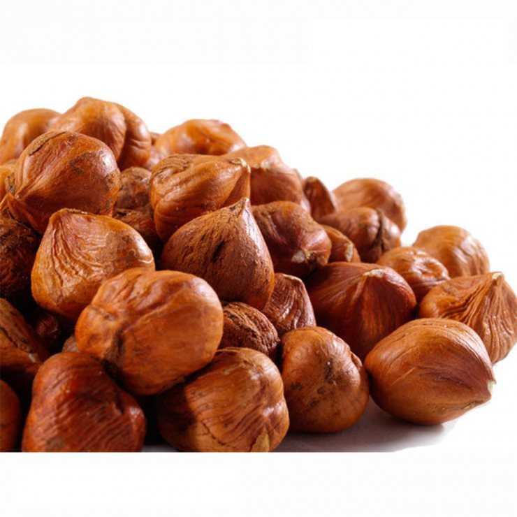 Фундук (лесной орех) – калорийность, польза и вред, полезные свойства и противопоказания