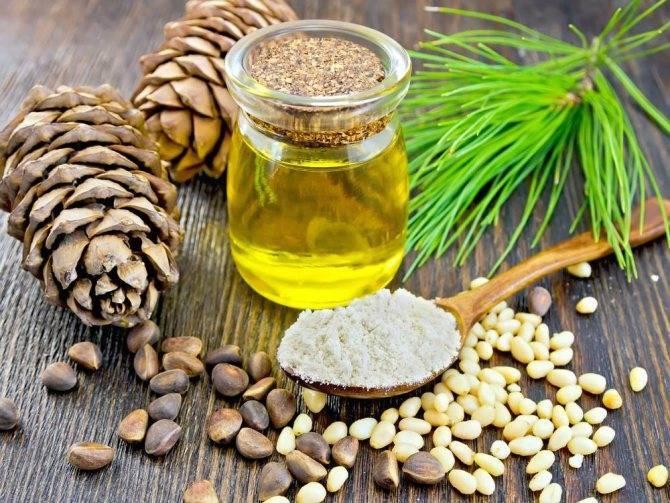 Пошаговый рецепт от кашля кедровые орехи с молоком
