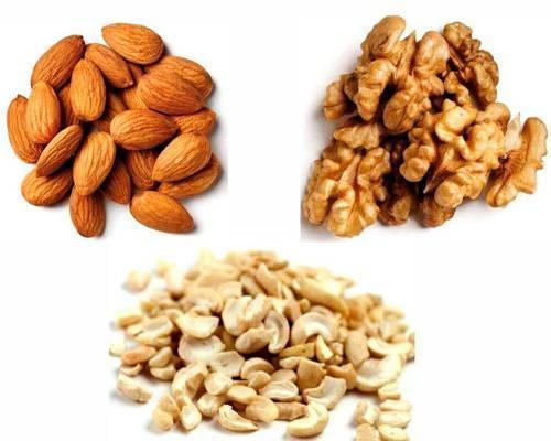 Орехи при панкреатите: можно или нет? | rvdku.ru