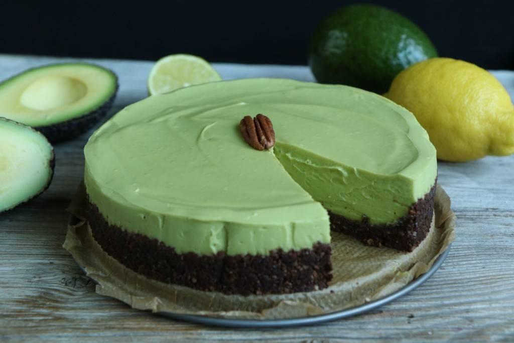 Три фантастических рецепта тортов Oreo — без выпечки и для веганов