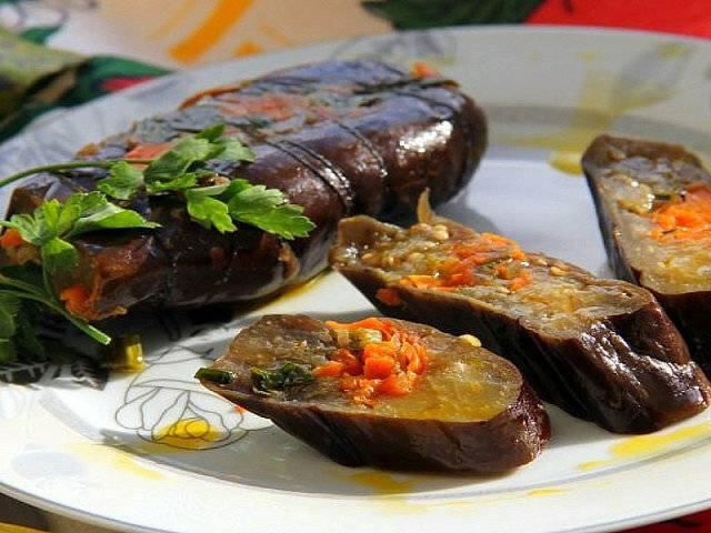 Как приготовить квашеные баклажаны: лучшие рецепты зимних заготовок