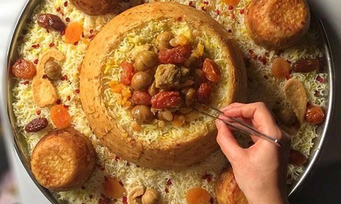Экскурсия «вкусы и ароматы азербайджанской кухни» — 97 отзывов, цена 175 €