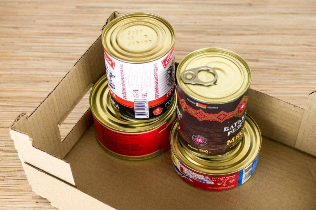 Особенности хранения скоропортящихся продуктов на складе