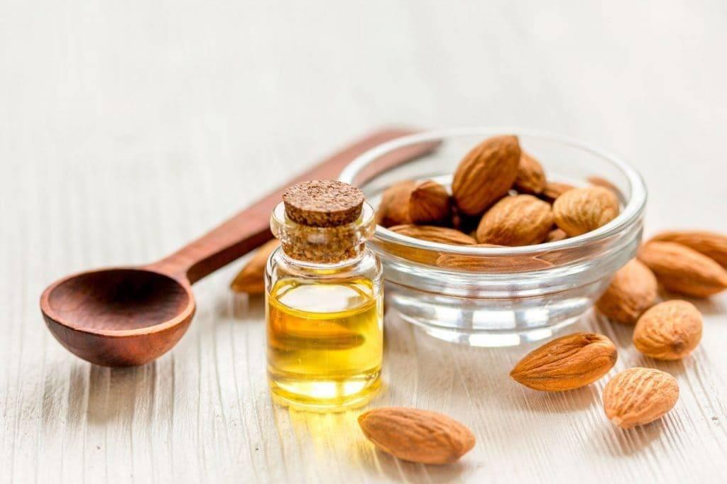Базовые косметические масла. таблица свойств и применения